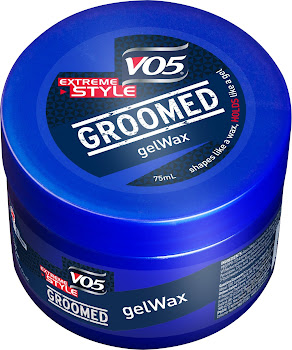 VO5 Gel Wax - 75ml