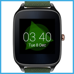 Facer Watch Faces APK screenshot thumbnail 13