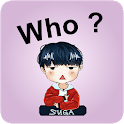 BTS Guess? Who is this? icon