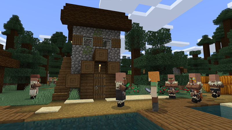 Minecraft Trial Screenshot 5