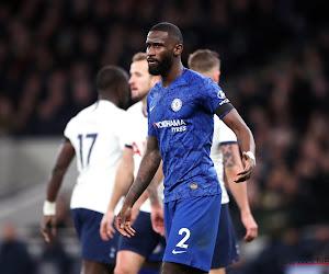 Rüdiger weigert voorlopig contractverlenging bij Chelsea: Europese topclubs op de loer