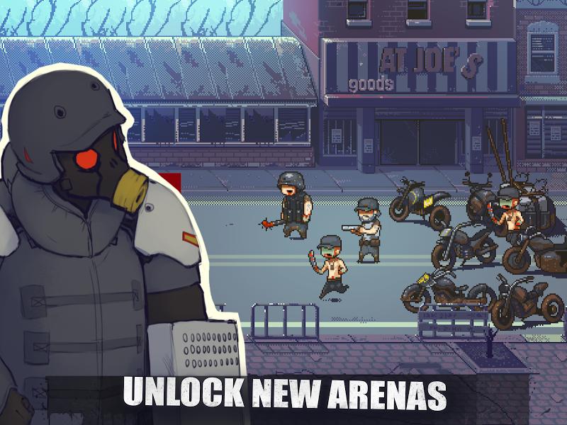 Dead Ahead: Zombie Warfare Screenshot 10