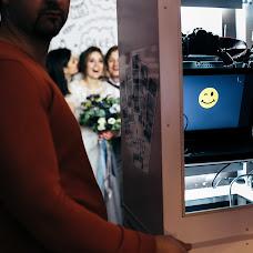 Wedding photographer Misha Shuteev (tdsotm). Photo of 11.04.2018