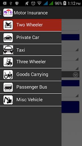 MIB-Motor Insurance