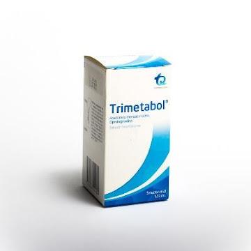Trimetabol Sol. Oral Fco.