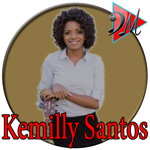 kemilly santos - fica tranquilo screenshot 1