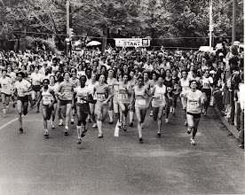 Photo: Mini-Marathon, NY, 1976
