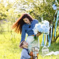 Wedding photographer Olga Vasilenko (Marrgo). Photo of 28.05.2017