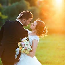 Wedding photographer Tatyana Preobrazhenskaya (TPreobrazhenskay). Photo of 14.07.2016