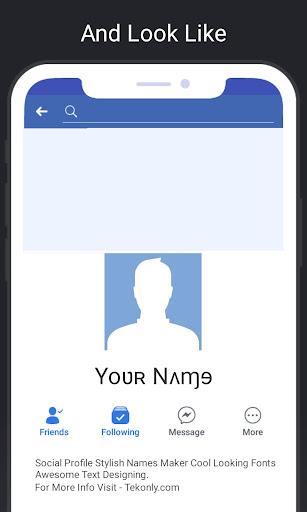 Baixar FB Stylish Name Maker para Android no Baixe Fácil!