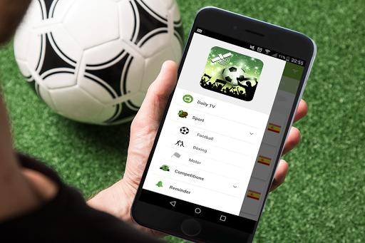 玩免費運動APP|下載Sport Sat Live app不用錢|硬是要APP