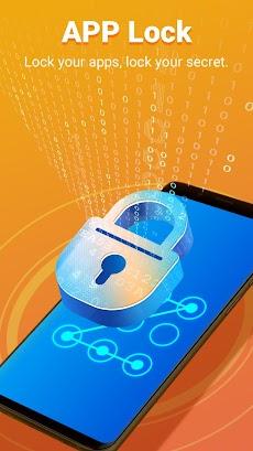 APUS Security - Clean Virus, Antivirus, Boosterのおすすめ画像4