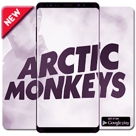 Arctic Monkeys Wallpaper HD