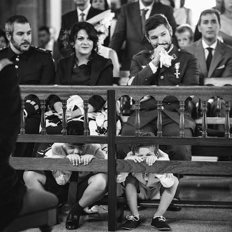 Wedding photographer Idaira Vega (IdairaVega). Photo of 29.10.2016