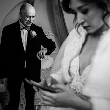 Wedding photographer Francesco Nigi (FraNigi). Photo of 10.12.2018