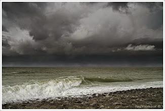 Photo: Nederland - Natuur - Zeeluchten Natuur - Foto: Paul Wendels