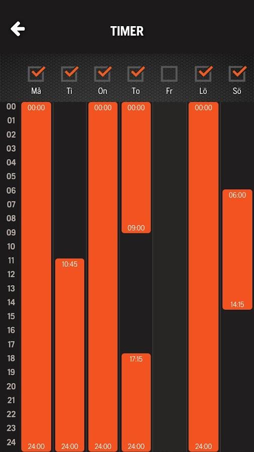 66069dae android konfiguration ändra kontroll » healrosupneo.ga