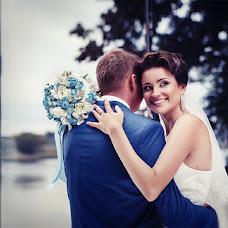 Wedding photographer Aleksandra Zavalnaya (A-Muza). Photo of 07.10.2013
