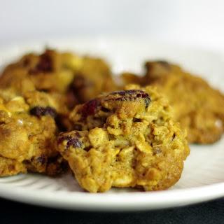 Grape Nuts Breakfast Cookies.