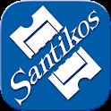 Santikos Premiere icon