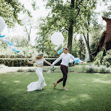 Wedding photographer Volodimir Shurubura (shurubura). Photo of 04.09.2017