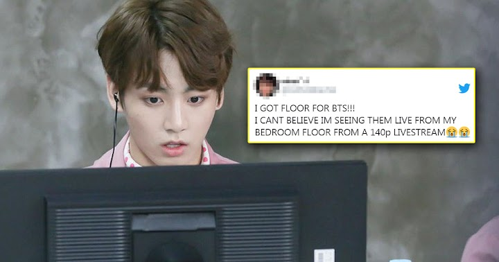 20 Bts Ticket Sale Tweets That Are Painfully Relatable And Funny Af
