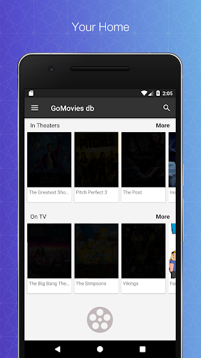 123 go for movies & tv shows db 0.4 screenshots 7