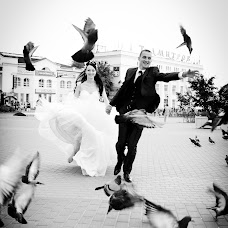 Wedding photographer Artur Kuznecov (iArturkin). Photo of 29.11.2015