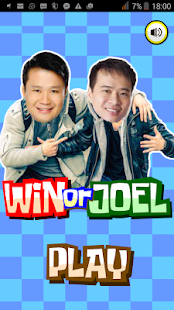 Win Or Joel- screenshot thumbnail
