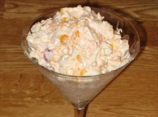 Awesome Ambrosia For A Crowd Recipe