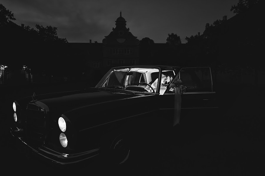Wedding photographer Frank Ullmer (ullmer). Photo of 23.07.2016