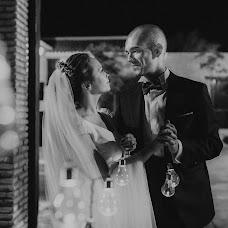 Wedding photographer Manuel Troncoso (Lapepifilms). Photo of 12.09.2017