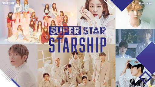 SuperStar STARSHIP 2.12.0 screenshots 1