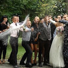 Wedding photographer Sergey Buyak (serg47). Photo of 10.01.2014
