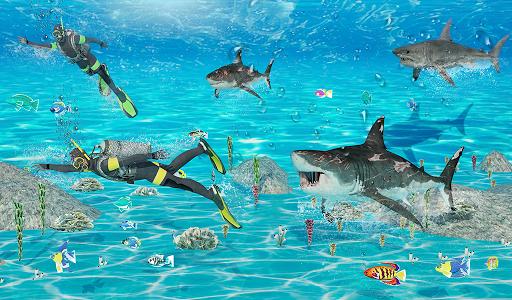Shark Hunting Deep Dive 2 screenshots 19