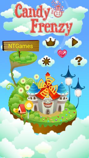 玩免費解謎APP|下載糖果狂潮免费 app不用錢|硬是要APP