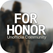 Community for For Honor