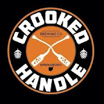 Logo of Crooked Handle Crickey!