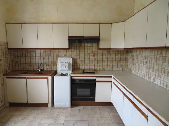 Vente villa 7 pièces 183 m2