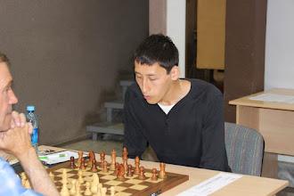 Photo: Утегалиев Азамат (Казахстан)
