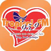 Rádio Tropical 95,9 FM