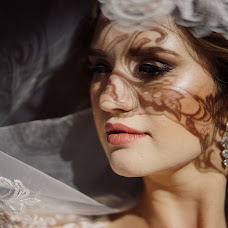 Wedding photographer Anton Lavrin (lavrinwed). Photo of 17.10.2018