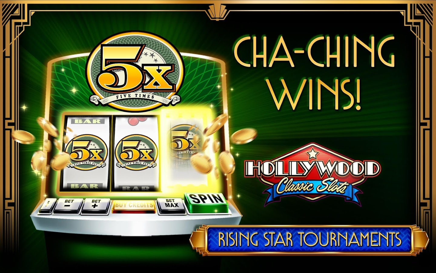 free slot play hollywood casino columbus
