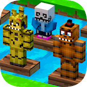 Crossy Creeper Multiplayer icon