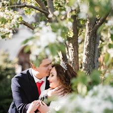 Wedding photographer Viktoriya Zolotovskaya (zolotovskay). Photo of 01.05.2018