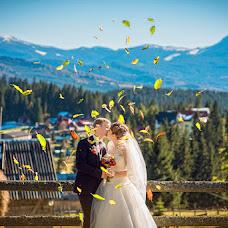 Wedding photographer Olena Kravcova (puxnastic). Photo of 18.06.2014
