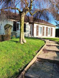 maison à Saint-Vaast-en-Cambrésis (59)