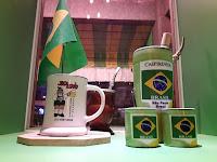 灑屋擠 Café Saúde 巴西料理