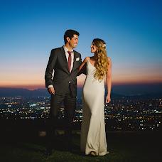 Wedding photographer Rodrigo Carvajal (carvajal). Photo of 22.05.2018