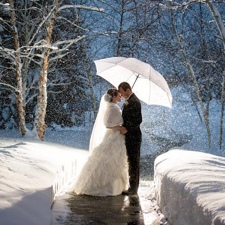 Bryllupsfotografer Aaron Varga (aaronvarga). Bilde av 20.03.2015